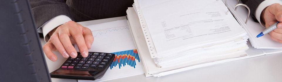 accountancy diensten Tilburg